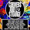 COBWEBS AND STRANGE #42 (2018-01-16)