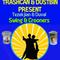 Tezekjian & Duval's Blue Jeans, Bell Bottoms, & Hairspray SWING & CROONERS June 6th 2020