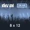 Drival On Air 8x12