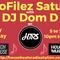 HBRS Dom D AudioFilez Saturday 9-29-18