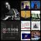 Tee Harris Presents Jazzy Noises Fusion Beats