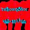 THE KANE FM THROWDOWN SHOW