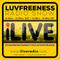 Luvfreeness Radio Show w/ DJ Jairzinho 15|03|18