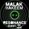 Dj Malak Hakeem - Resonance Episode 20 - Guest Aix & Ricci