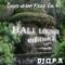 Good Night Kizz Vol. 6 THE BALI LOUNGE EDITION 2