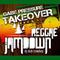 Gabe Pressure's Reggae Jamdown Takeover Dec 2013