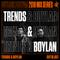 Trends & Boylan - Outlook Mix Series 2018