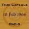 Time Capsule Radio: 10 February 1966