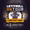 Let it Roll on Tour 2019 [Contest Mix]