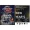 JosFire @Space Session & New Year Session, Cameron Pirata - Útila  (30, 31 - 12 - 17)