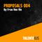 TALENTEDJ's Proposals Mix 004 by FRAN VON VIE (2014)