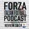 The BIG Forza Italian Football Serie A 2018/19 Season Review