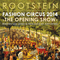 Rootstein Fashion Circus - Opening Show 2014