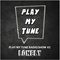 Play My Tune Radio Show 2 - LONELY
