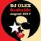 DJ Olex - Funkside (August 2017)