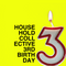 PK B2B Rev - Live At Household Collective's 3rd Birthday Party