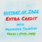 History of Jazz: Extra Credit (Vee-Jay Records)