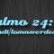 """07 - 10/03/2012 - HDT """"Salmos 24:6"""""""