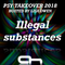 PSY TAKEOVER HOSTED BY Lisa Owen  AH.FM illegal substances