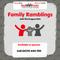 #FamilyRamblings - 23 April 2019 Part 2
