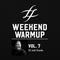 #WeekendWarmup Vol. 7 - Josh Goode