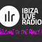 IBIZA LIVE RADIO ( DEEP WORLD ) JULY 2017