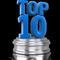 Crooked Road Top Ten 2019 - Part 1