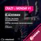 DJNEWS.DK - BLACKSWAN i CRAZY MONDAY [1Times mix]