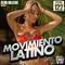 Movimiento Latino #122 - DJ EGO (Reggaeton Party Mix)