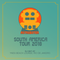 Astroboter - South America Tour 2018 - Yndú Beach Lounge DJ Set