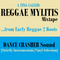 A TING CALLED REGGAE MYLITIS - DANCE CRASHER Sound Mixtape (2018)