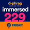 d-phrag - Immersed 229 (October 2017)