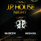 WORIK - J.P. HOUSE NIGHT 02092016 BALLAGIO
