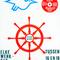 Radio Mi Amigo (14/09/1978): Ferry Eden - 'Stuurboord' (16:00-17:00 uur)