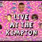 LIVE @ THE KIMPTON - BENITO'S BIRTHDAY BASH!