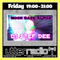 Moon Base Alpha With Stef Dee Live on Utter Radio 029