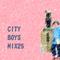 CITY BOYS MIX25