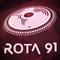 Breaks - Rota 91 radio show mix (all vinyl)