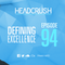 Defining Excellence 94 [Radioshow]