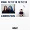 Pain Liberation Show #12 : Nick Klein avec Die Reihe & TT - 15 Octobre 2019