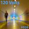 EBM Industrial Darkwave Post-Punk Goth 120 Volts #026