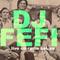 DJ Fefi live on Bel-air Radio | April 28th, 2016