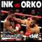Ink Vs Orko Round 9: Heavyweights