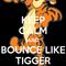DJ TIGGER - LIKE A TIGGER BOUNCE VOL.1