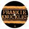 FRANKIE KNUCKLES MINI TRIBUTE MIX