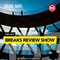 BRS155 - Yreane & Burjuy - Breaks Review Show @ BBZRS (01 May 2019)