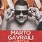 Marto Gavraili - LIVE Mix @ PLAZMA Garden August 2016