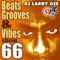 Beats, Grooves & Vibes 66 by DJ Larry Gee