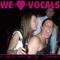 CourT - We <3 VOCALS (2012 Mix)