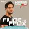 #28 Hardwell PT Fans presents Filipe Felix [03. III .2018]